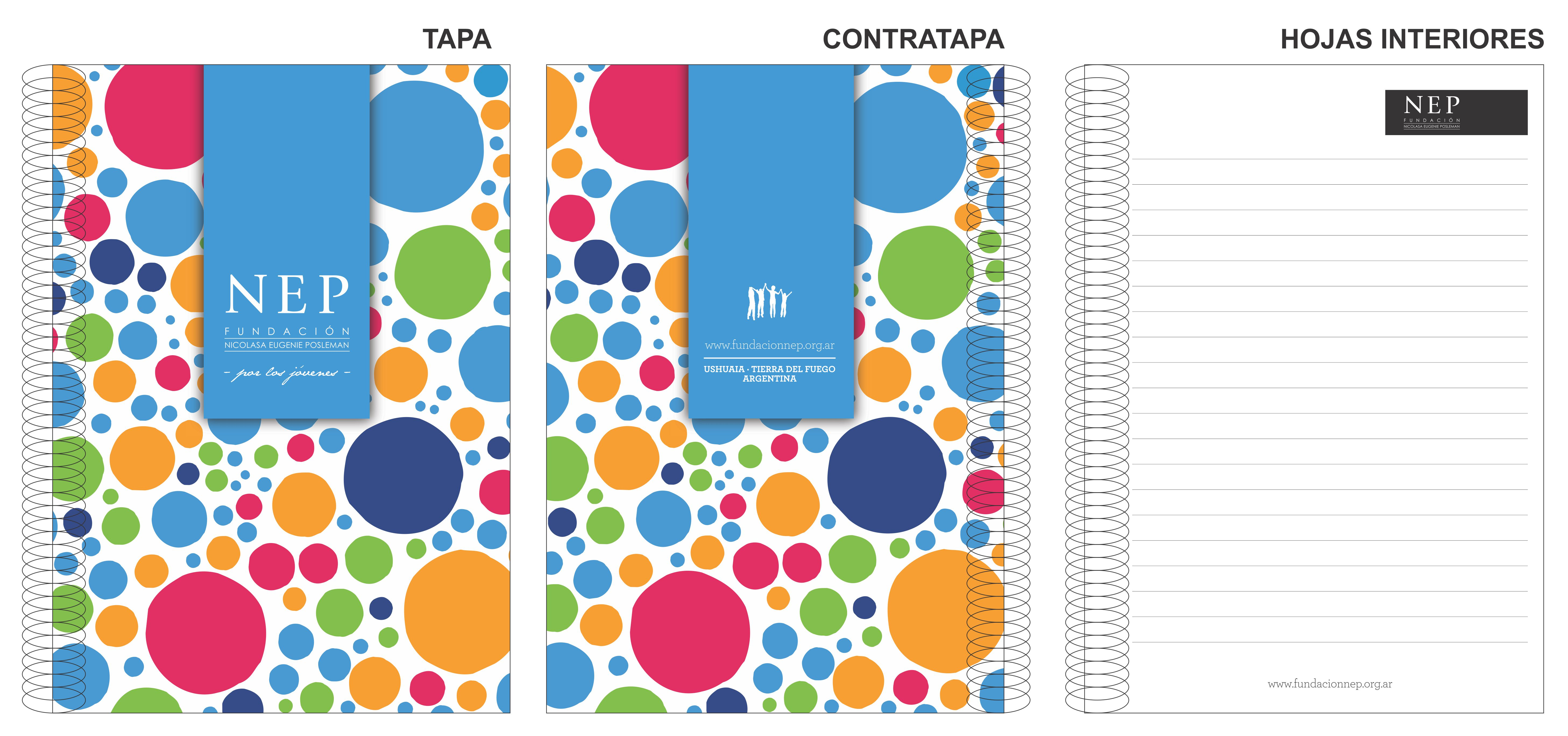cuadernos by fundacion nep on 19 octubre 2011 leave a comment in